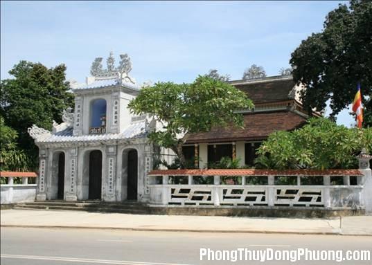 045507baoxaydung 5 1445719534 Nhà giáp lưng với chùa không tốt cho người làm nghề kinh doanh