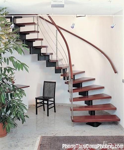 144020670322038410 c7f1 Những lưu ý phong thủy khi thiết kế cầu thang trong nhà