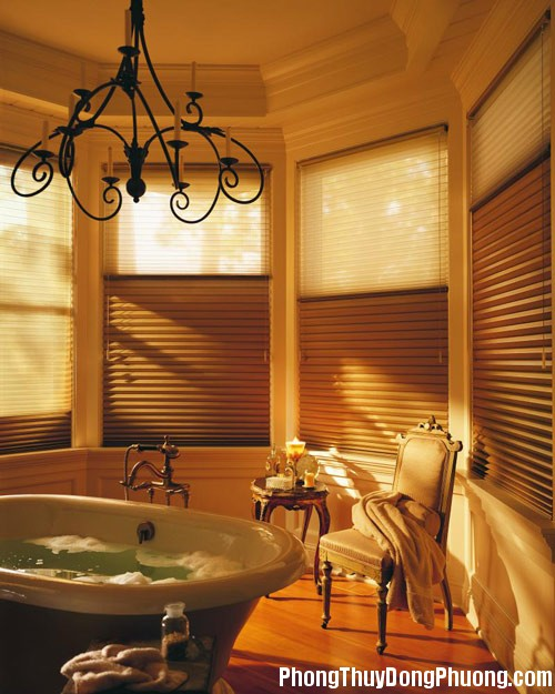 e9980813808716308 Phòng ngủ không nên kèm phòng tắm