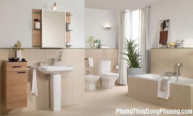 phong thuy wc 15 5 2  71802 std Nhà vệ sinh nên đặt vào các hướng xấu, nhìn về hướng tốt