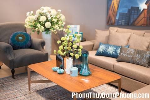 1 115237baoxaydung 24 1431770981231 Cách chưng hoa thu hút vận may cho nhà ở