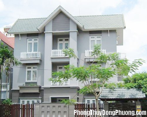 1 151423baoxaydung 4 jpg pagespeed ce n39ss5 rz4 1432268585490 Cách nhận biết vận khí tốt   xấu của một căn nhà và cách hóa giải