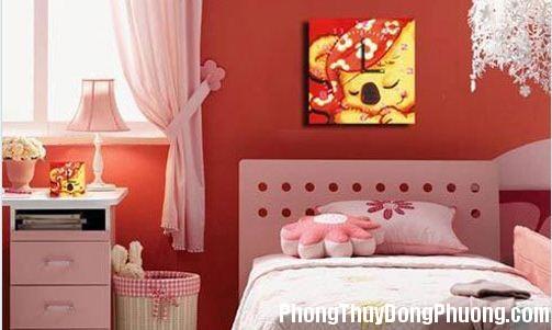 12 33 Chọn màu sắc trang trí nhà ở theo hướng