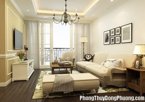 162642baoxaydung image001 1443649732 Xem hướng đón khí tốt cho căn hộ chung cư