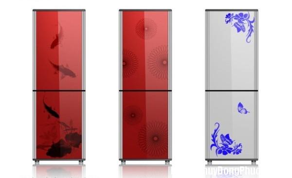 462ea4cachsapxepvabaitritulanh Cách bài trí tủ lạnh tránh gây hao tài