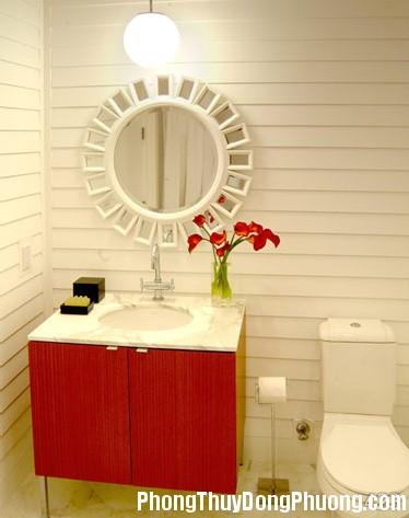 4F8 hoagiai 2 Cách khắc phục những điểm nghịch phong thủy của phòng tắm