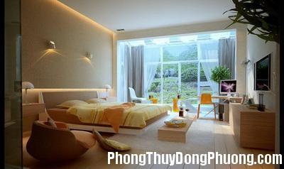 527 noithatsanphu Bố trí phong thủy cho nhà có sản phụ