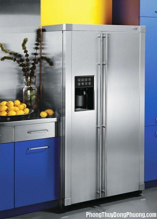 a9327ecachsapxepvabaitritulanh Cách bài trí tủ lạnh tránh gây hao tài