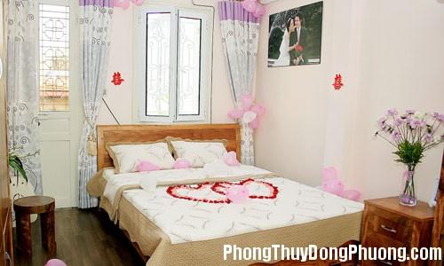 bedroom2 500x300 Những điều nên tránh khi bố trí phòng tân hôn