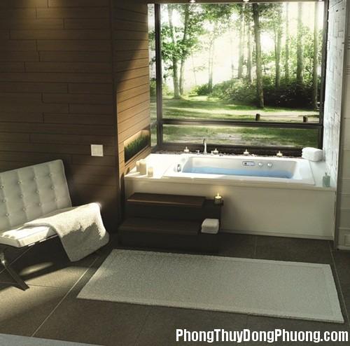hc 1357816545 Phong thủy phòng tắm giúp tái tạo năng lượng