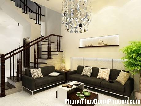 105824baoxaydung image001 1412181163 Bố trí phòng khách thu hút quý nhân và tài khí