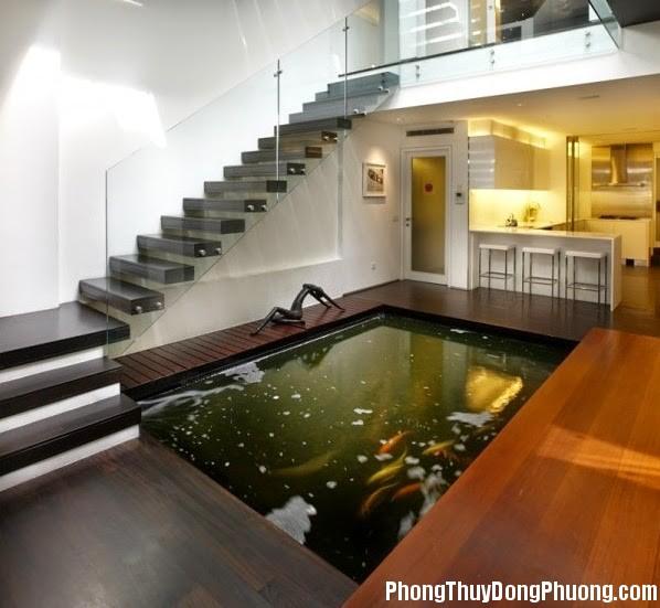77 Cách bài trí nước thu hút tiền bạc vào nhà