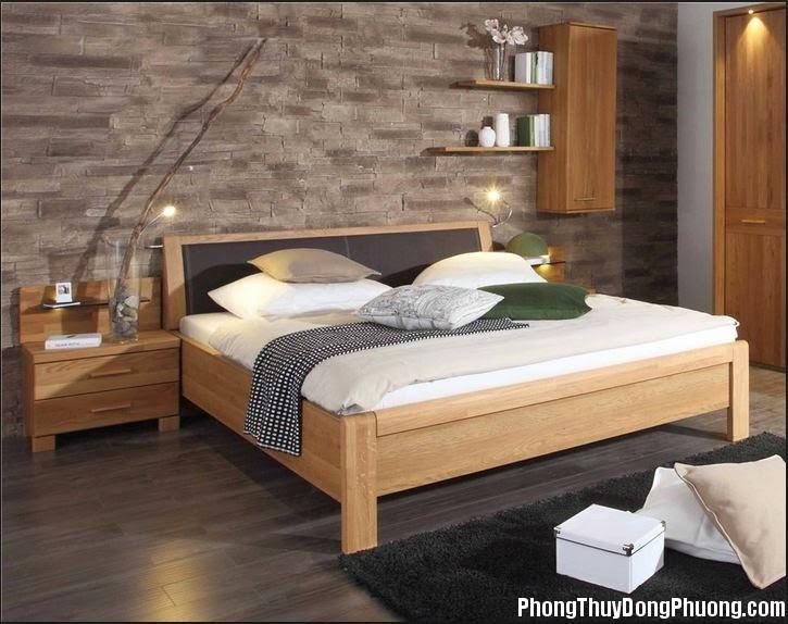 chon hinh dang giuong ngu theo thuyet ngu hanh Lựa chọn hình dáng của giường ngủ theo thuyết Ngũ hành