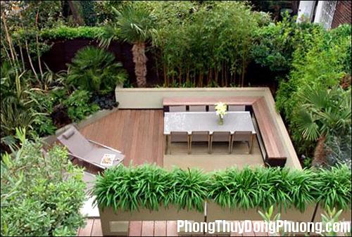 file.507813 Xây vườn trên sân thượng, nên hay không nên ?