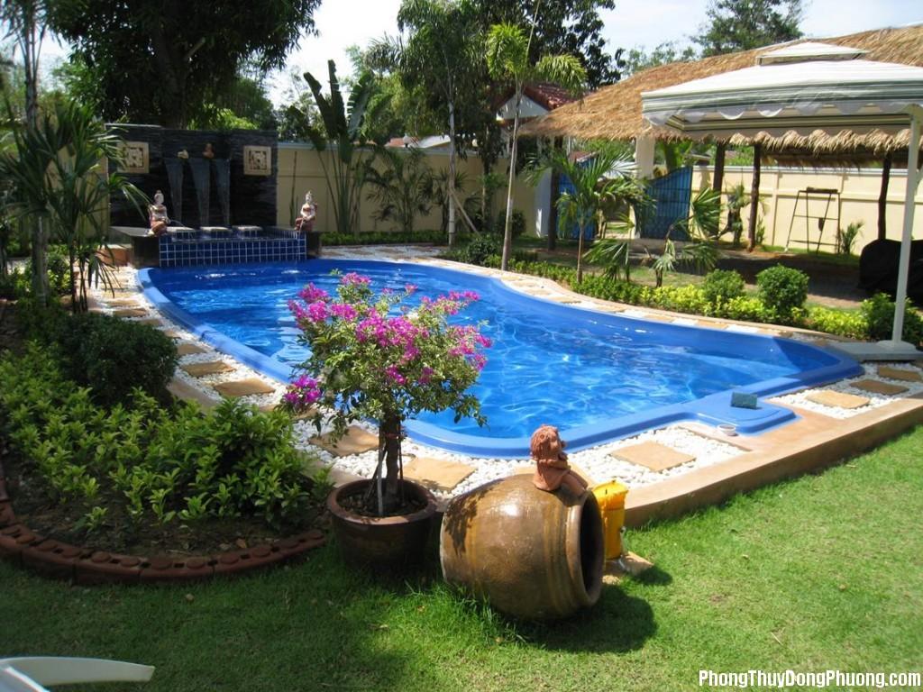 hoboi 1440713540 Phong thủy hồ bơi giúp kích hoạt vận may