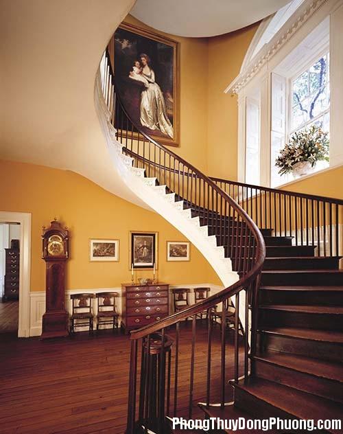 nrhstairwaycreditrickrhodes 1377081323 Thiết kế cầu thang cần lưu ý phong thủy