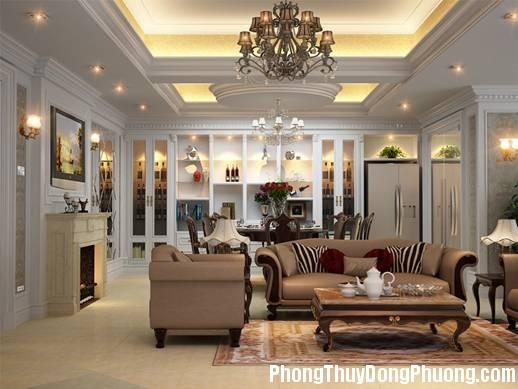 20150821112221 dce6 Thiết kế đèn trong nhà mang lại may mắn