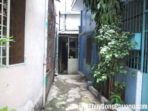 20151119153938 53f1 Phong thủy cho nhà cuối ngõ