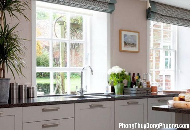 anh 1 1449820807 Phong thủy trổ cửa sổ cho bếp