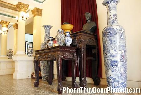 370 bantho1 Phong thủy bàn thờ trong nhà ở hiện đại