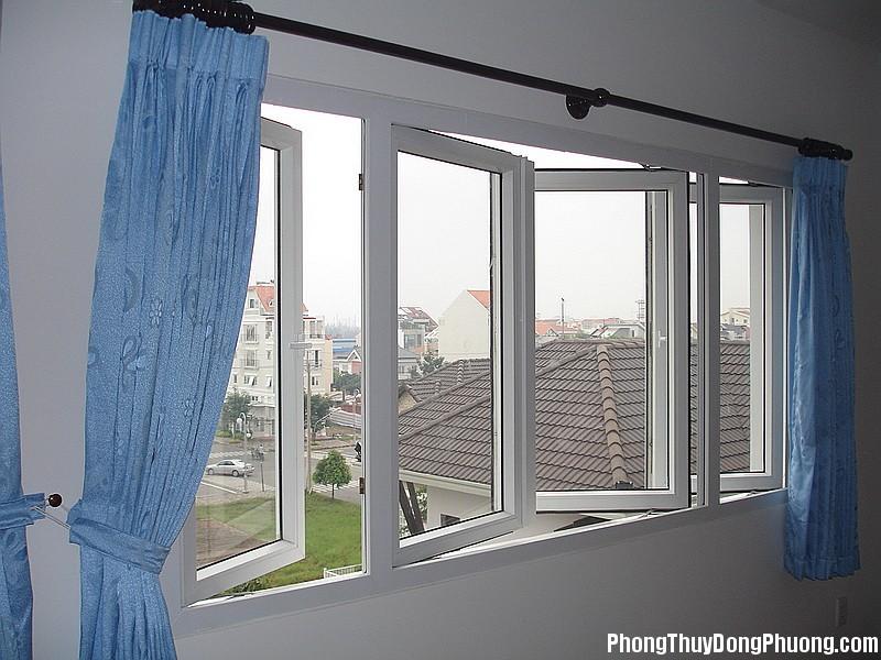 file.394296 Vì sao nhà ở không nên có nhiều cửa ?