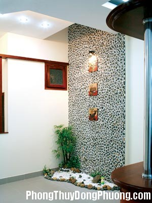 18 Chọn vật liệu hoàn thiện nhà ở hợp phong thủy