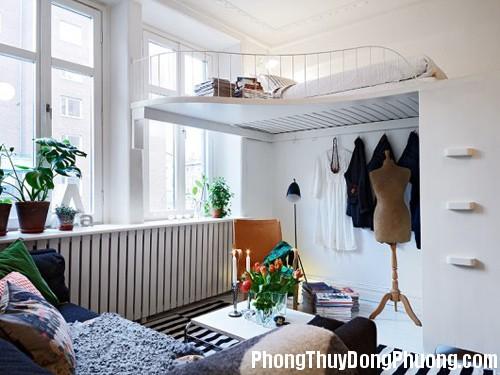 20141012131134686 Bí quyết phong thủy cho căn hộ nhỏ