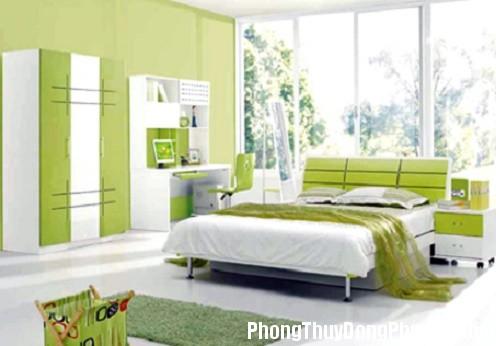 phongthuytrongphongngu2 1425290303 Những vật kiêng kị không nên đặt trong phòng ngủ