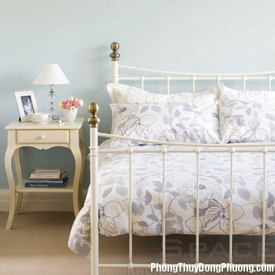 12 DOOL 080429 HT18 2 Cách bố trí màu sắc phòng ngủ hài hòa phong thủy