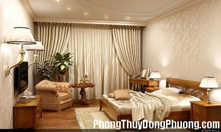 9A6 camkyphongngu Những cấm kỵ phong thủy trong phòng ngủ và cách hóa giải