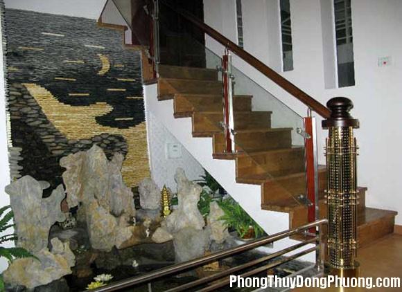 DF2 cauthang4 Những lưu ý phong thủy đối với cầu thang