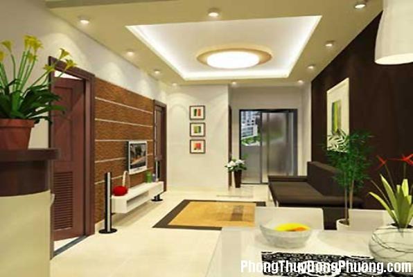 chung cu 3jpg 1361790047 Những giải pháp phong thủy cho căn hộ chung cư