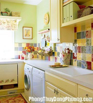 maygiat 1347968890 Không nên tùy tiện bố trí máy giặt trong nhà