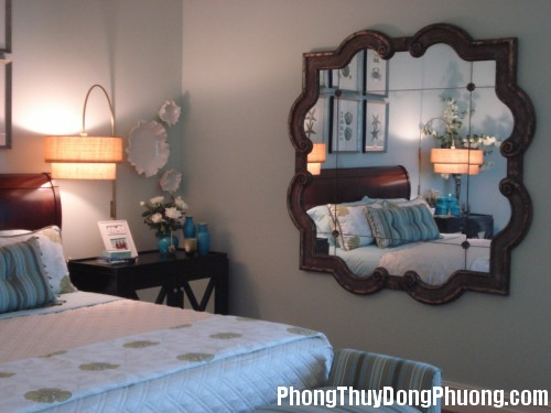 1451355768 vat dung khong de trong phong ngu phununews Những vật dụng tuyệt đối không nên đặt trong phòng ngủ