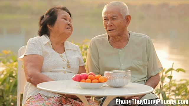 1453784210 478439469 d1 Phong thủy phòng ngủ để cha mẹ được sống lâu