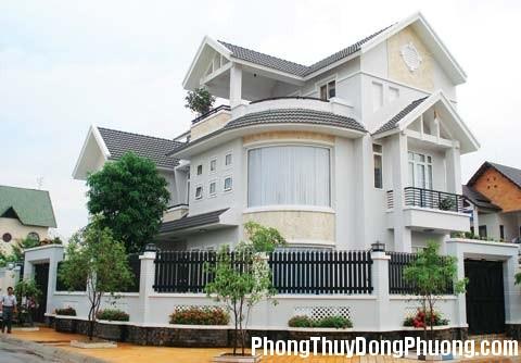 172115baoxaydung 9 1407061025 Bố trí cửa thông ra hành lang giúp lưu thông khí trong nhà ở