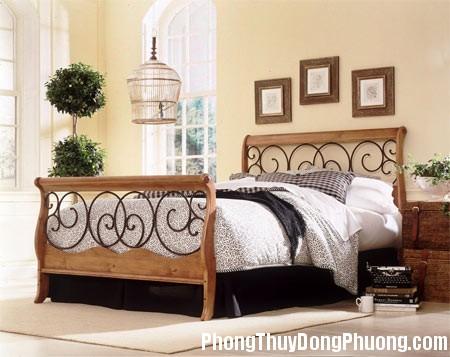 phong ngu 3 1342521796 Bố trí phòng ngủ cho người già theo phong thủy