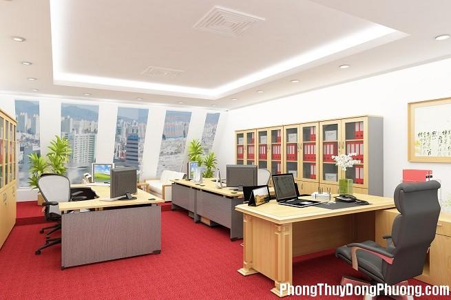 48 4265 Phong thủy chiêu tài cho công ty mới thành lập