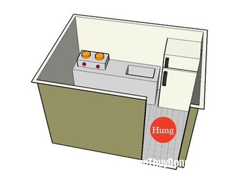 ingdoor2011765 b489 Cách bài trí tủ lạnh để được giàu có