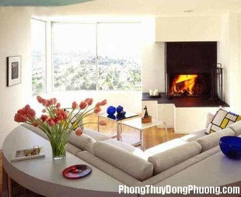phong thuy nha o 05042 Bí quyết trang trí nhà để tinh thần phấn chấn hơn