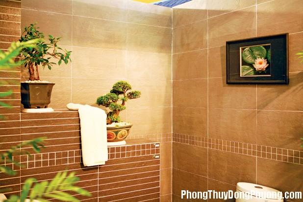 phongvesinhbaitrihopphongthuyvanhungdieukiengky 1353079385 Phòng tắm đặt ở trung tâm tòa nhà gây hại ra sao ?
