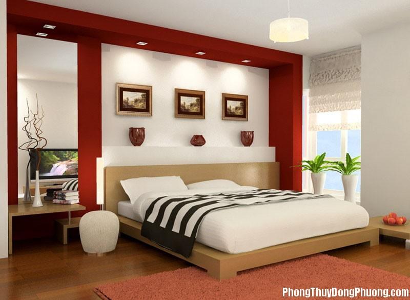 pnpt a90d Nguyên tắc phong thủy đối với căn hộ có 2   3 phòng ngủ