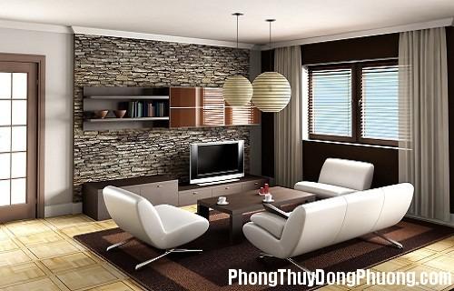 1445900806 ban ghe sofa phong khach hien dai5 Bài trí bàn ghế trong nhà để thu hút công danh và tài lộc