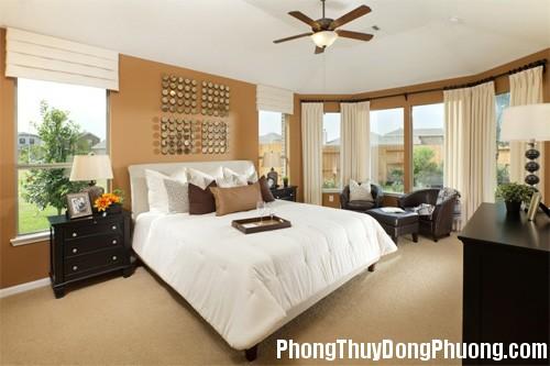 1458890713 t Những lưu ý cần biết khi lắp quạt trần trong phòng ngủ