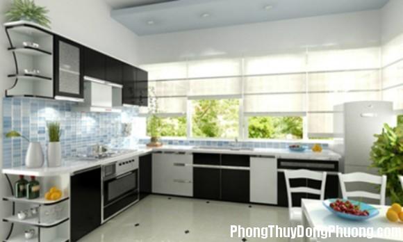 1458956540 q Phong thủy phòng bếp giúp bảo toàn tài lộc và sức khỏe