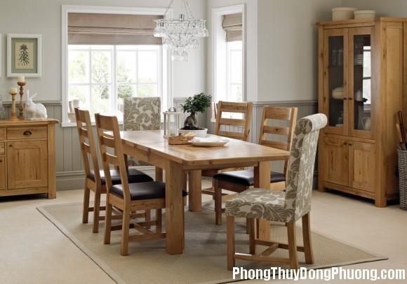 1464200564 ban an Sắp xếp bàn ăn cho gia đình theo phong thủy