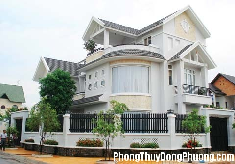 172115baoxaydung 9 1407061025 Bố trí cửa thông ra hành lang giúp luân chuyển khí cho nhà ở