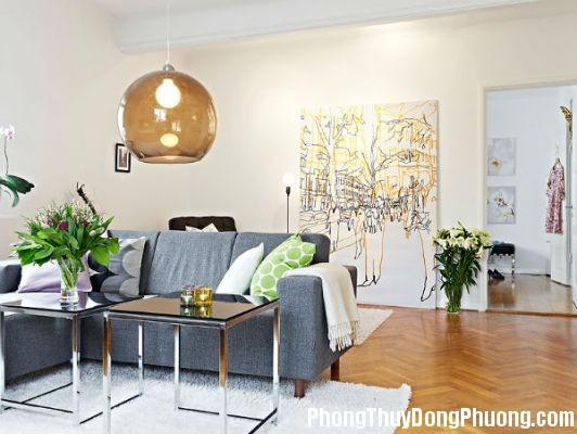 1 1371116236 Chọn nội thất hài hòa âm dương cho nhà ở