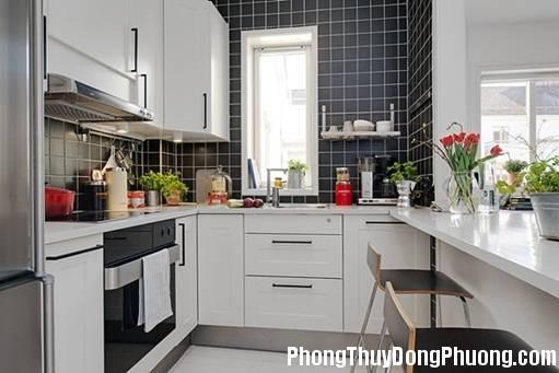 100223baoxaydung 8 1438162322 Chọn hướng đặt bếp cho căn hộ chung cư