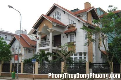 153817baoxaydung 5 1410866681 Ảnh hưởng sinh khí của nhà lân cận trong phong thủy hiện đại